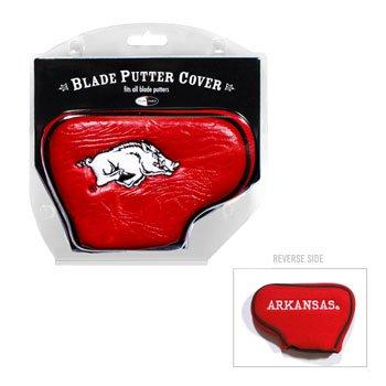 - NCAA Blade Putter Cover NCAA Team: Arkansas