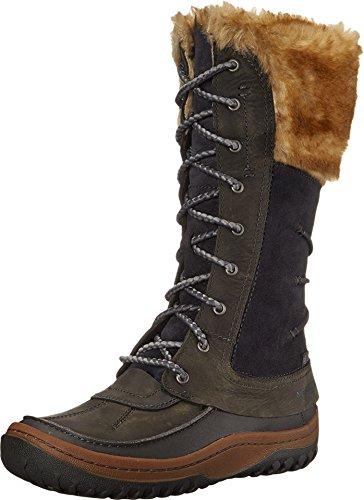 Merrell Women's Decora Prelude Waterproof Winter Boot - W...