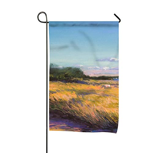 (Home Accents Garden Flag, Butterfly Cross Decoration Southern)