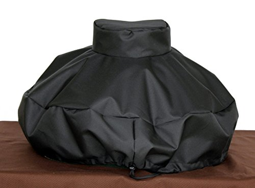 Cowley Canyon Mountain Peak Brand Lid Dome Cover made to fit large Big Green Egg, Kamado Joe Classic and other Kamado Grills. -  Cowley Canyon Sales, BGELD10