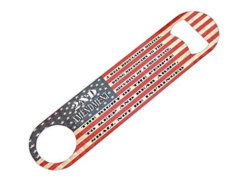 american flag bottle opener - 3