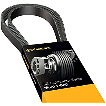 Continental 4060875 OE Technology Series Multi-V Belt