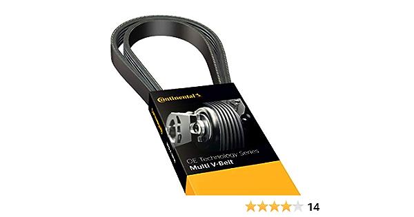 Gates K040438 Multi V-Groove Belt