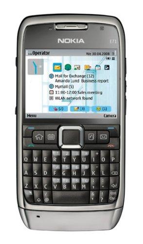 Amazon | Nokia E71 SIM ロック...