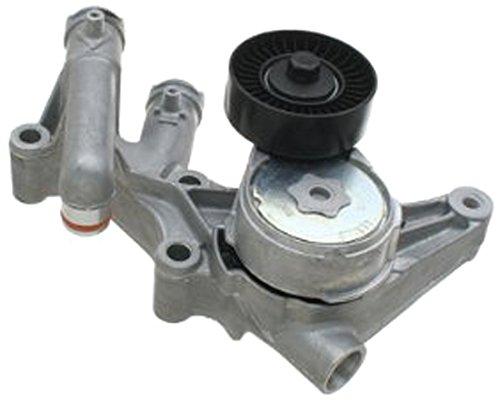 camaro belt tensioner - 8
