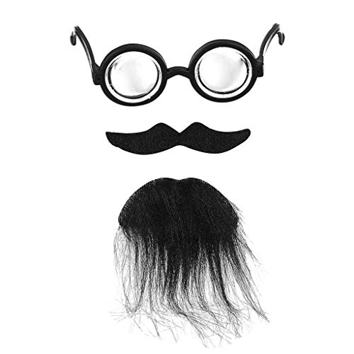 Bald And Bearded Halloween Costumes - Ranoff Halloween Funny Funny Gift Costume