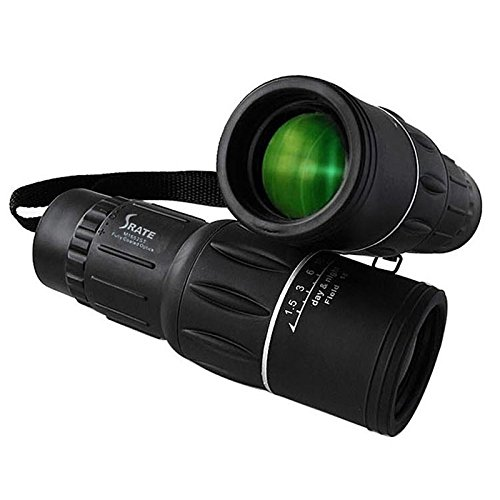 Exit Tray Extension (LightInTheBox 16X52 66M/8000M Monocular Telescope Gleam Night Vision Hunting Camping Spotting Scope)