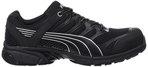 Low Motion Sécurité Fuse Chaussures schwarz Hro Puma Black 44 642580 S1p Noir Taille Sra De 44 H8xqR0pwt0