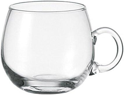 6 Pi/èces leonardo bowlebecher punch 30 cl-hauteur 8 cm
