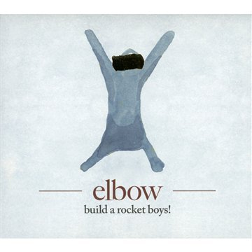 Build A Rocket Boys! (Digipack) by Elbow (2011-03-03)