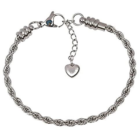 European Charm Bracelet For Women and Girls