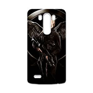 SANLSI A Game of Thrones Design Design Pesonalized Creative Phone Case For LG G3
