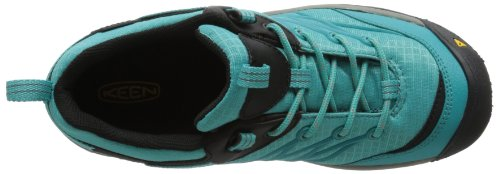Keen MARSHALL WP W - Casual de material sintético mujer Turquesa - Baltic / Neutral Gray