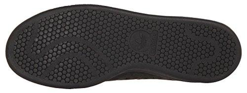 adidas Herren Sneakers Stan Smith Schwarz-Blau S80023