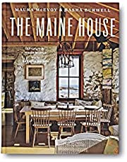 The Maine House: Summer and After