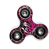Fidget Spinner Toy Stress Reducer (Splatter)