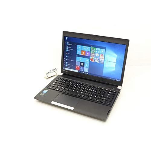中古ノートパソコン 東芝 dynabook R734 M PR734MEA437AD71 Core i3 4100M 2.50GHz 4GB 500GB Win10 Bluetooth HDMI B07GJ9BCR6