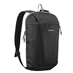 Multipurpose Backpack       With comfort and functionality as priorities, lots of people now use backpacks for their everyday commute - just throw it over your shoulders and you're hands-free. Made for hikers who love hiking by the sea...