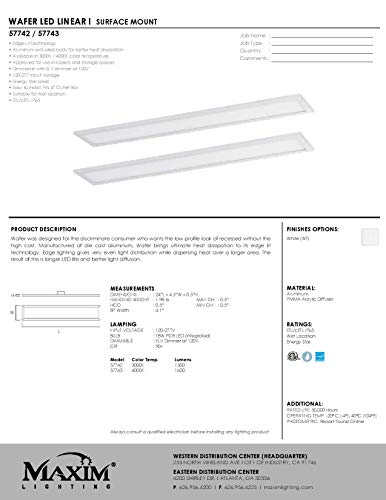 Maxim Led Lighting