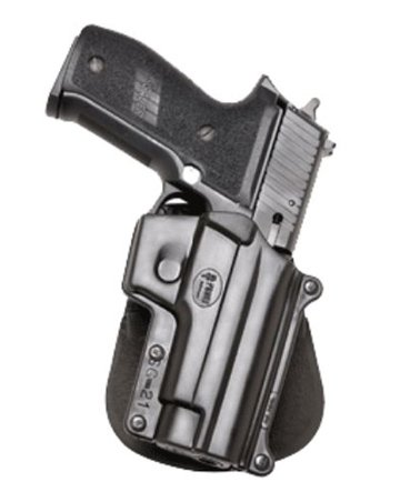 Fobus Tactical SG-21 Right Hand Conceal Carry Polymer for sale  Delivered anywhere in USA