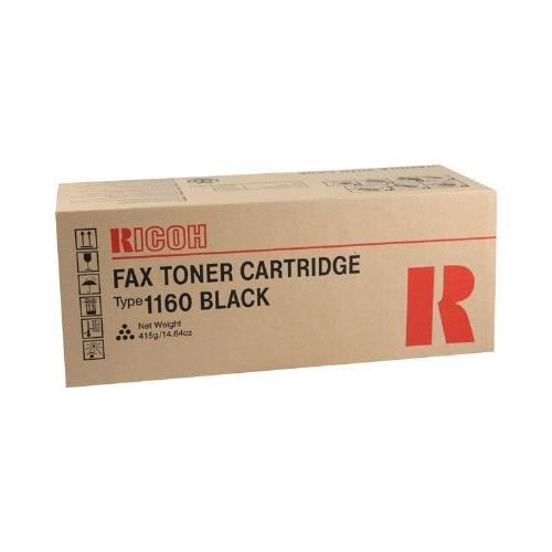 Ricoh Copier Fax Machines (Ricoh 430347 Toner Cartridge for Fax 3310, 4410)