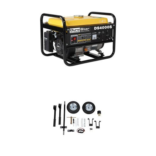 DuroStar DS4000S Starting Portable Generator product image