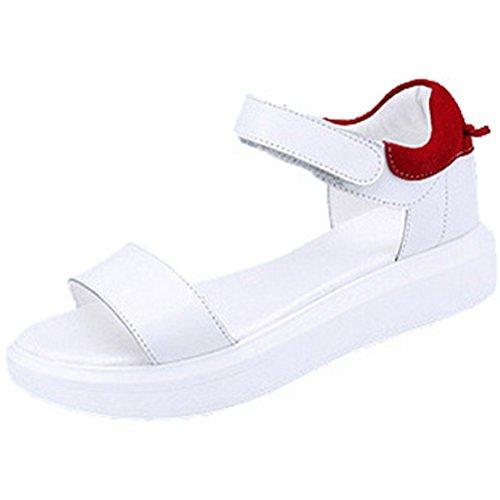 サンダル レディース カジュアル おしゃれ スポーツサンダル 歩きやすい 厚底 ぺたんこ やわらかい 履き心地良い