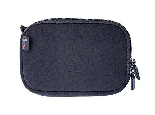 Digicharge Soft Neoprene 6'' inch GPS Case Cover Sleeve for Tomtom Go 6200  620 6250 Via 62 Go 61 6100 610 6000 600 60 Start 60 62 Go Professional