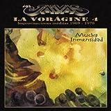 La Vor??gine 4 Mucha Inmensidad by Los Jaivas (2003-08-02)