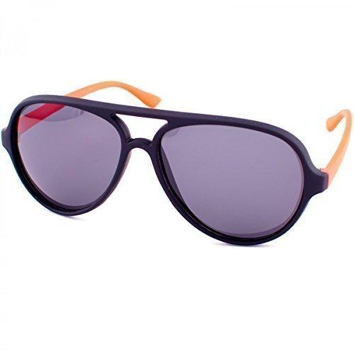 Polarisierend Kinder Sonnenbrille Polbrille Polarizird Aviator New Wayfahrer B530