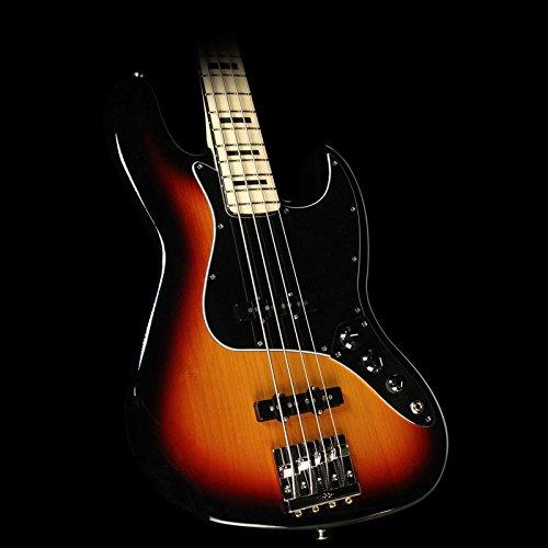 fender jazz neck plate - 1