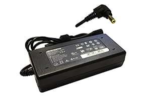 HP Pavilion ZE4100 Compatible Laptop Power AC Adapter Charger