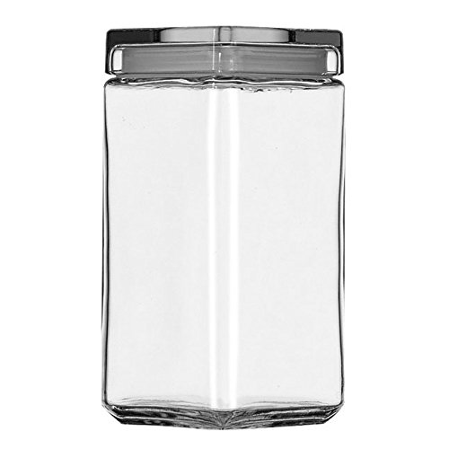 Anchor Hocking 85589R Stackable Glass