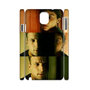 C-EUR Diy case Amelie customized Hard Plastic 3D Case For Samsung Galaxy note 3 N9000 [Pattern-6]
