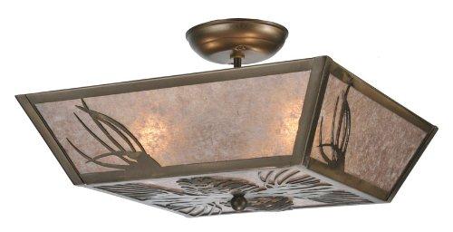 Illumine 3 Light Pendant in US - 2