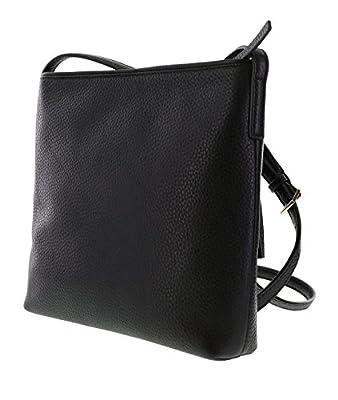 Kate Spade New York Chester Street Dessi Pebbled Leather Shoulder / Crossbody Bag