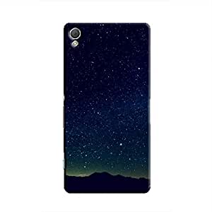 Cover It Up - Rising Stars Xperia Z2 Hard Case