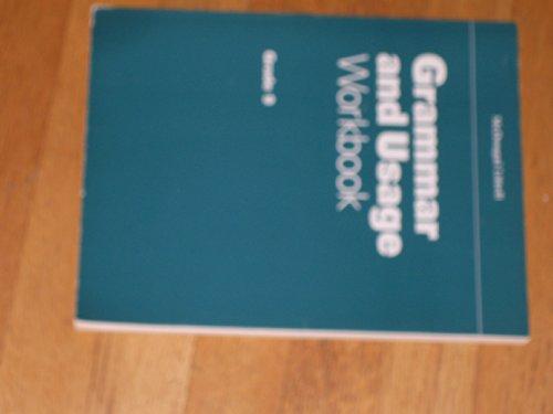 Grammar and Usage Workbook: Grade 9