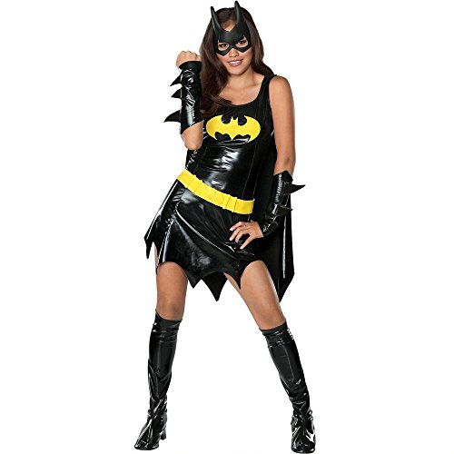 Warne (Batgirl Costumes For Teens)