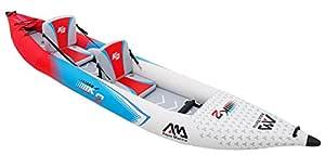 Aqua Marina Kayak Hinchable Betta VT K2 2 Personas 136 ...