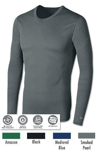 Duofold Men's Base Layer Thermal Long-Sleeve  Shirt