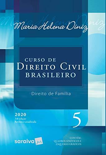 Livro Curso De Direito Civil Brasileiro Vol 5 34ª Edicao 2020
