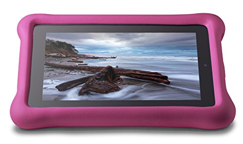 (Amazon FreeTime Kid-Proof Case for Amazon Fire (Previous Generation - 5th), Pink)
