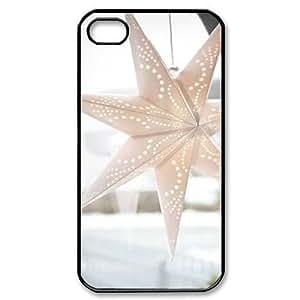 Star CUSTOM Hard Case for iPhone 5/5s LMc-45842 at LaiMc