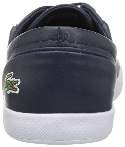 Lacoste Womens Lancelle Navy