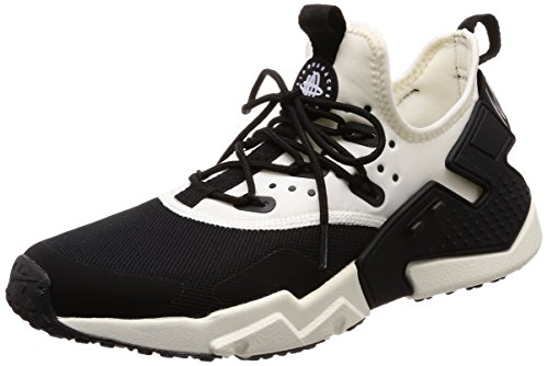 official photos ef08f 341ea Galleon - NIKE Air Huarache Drift Black Sail-White (8.5 D(M) US)