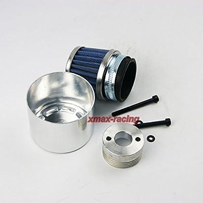 Air Filter Fits CY Zenoha Engine for RC 1/5 FG HPI Rovan KM Baja 5b SS 5T SC