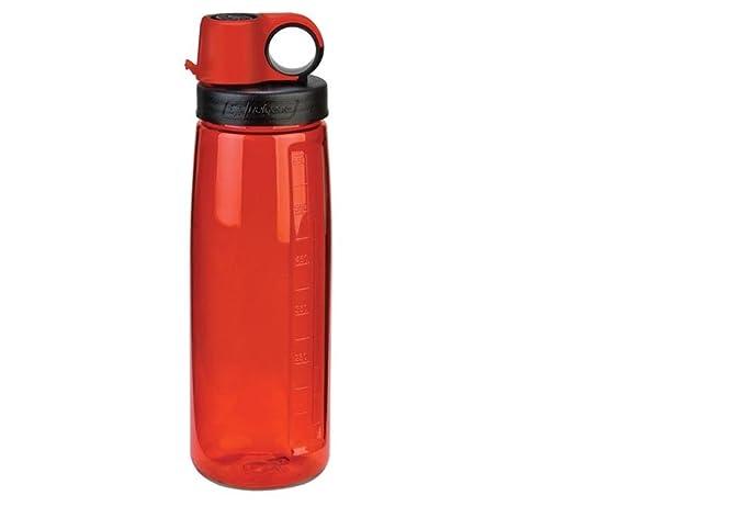 Amazon.com: Nalgene Tritan, botella de agua sin BPA OTG de ...