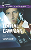 Lethal Lawman (Men of Wolf Creek Book 2)