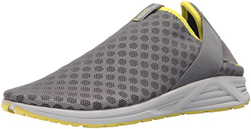 Columbia Montrail Men's Molokai Slip Trail Running Shoe, Graphite, Zour, 11 D US